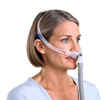 CPAP Masks for Women Can Help Women Comply with CPAP Therapy