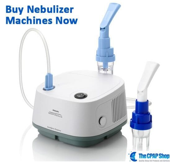 Frequently Asked Questions about Nebulizer Machines