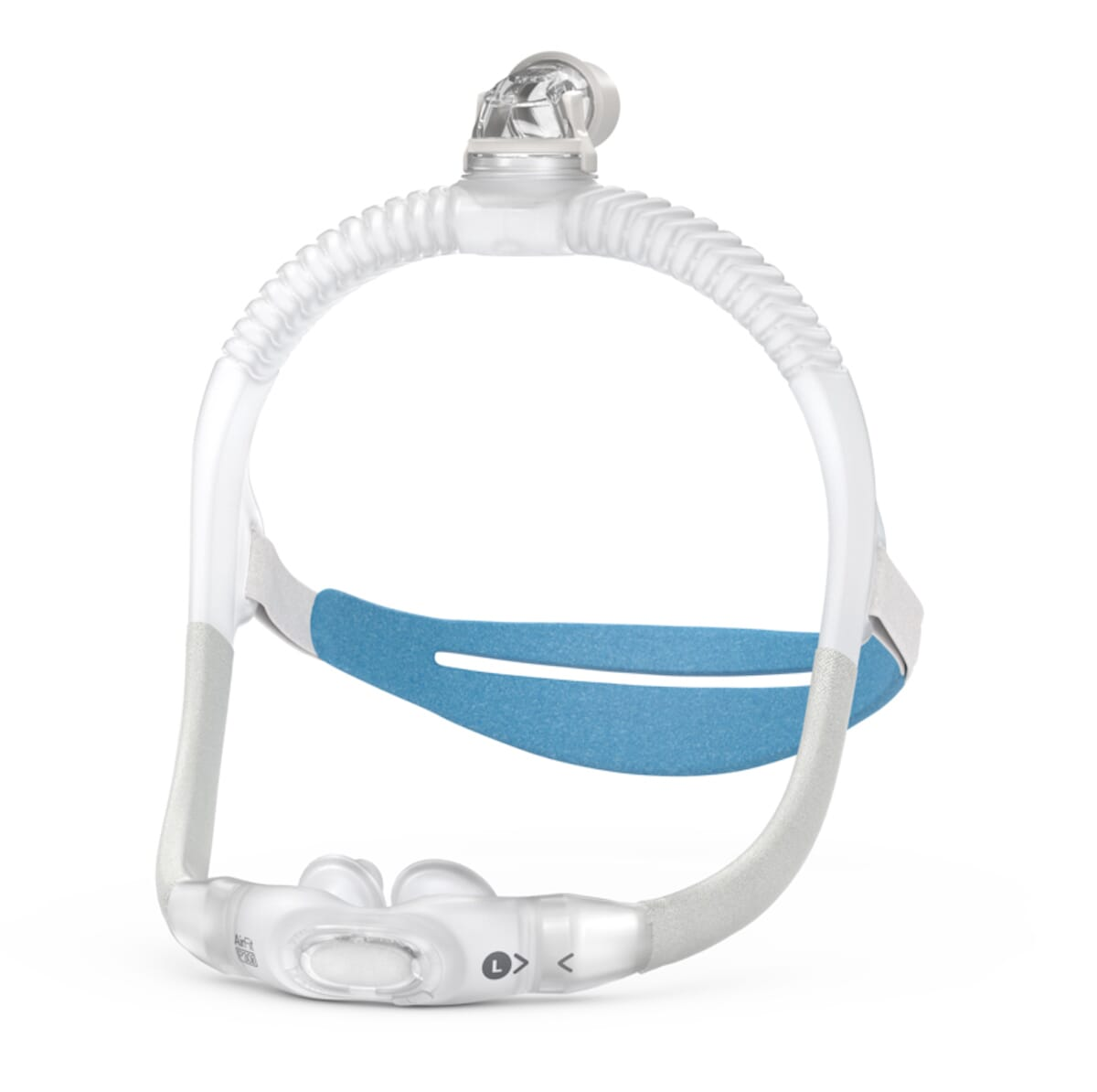 Resmed Airfit P30i Nasal Pillow Cpap Mask Review