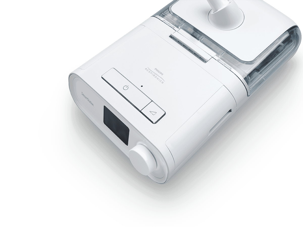 Philips DreamStation vs ResMed AirSense 10: An AutoPAP