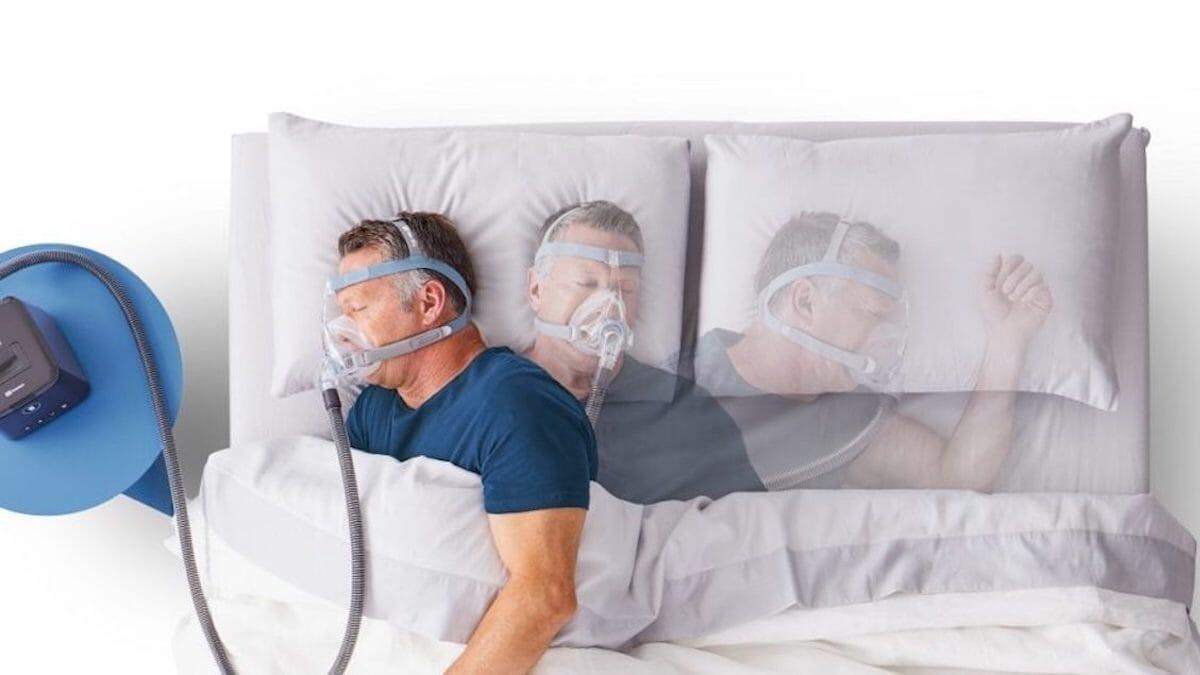 Best Pillow For Sleep Apena