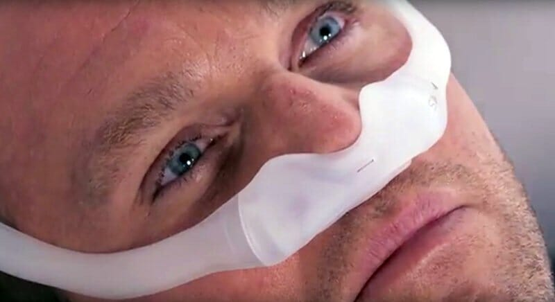 Philips Respironics DreamWear Nasal CPAP Mask - The CPAP Shop