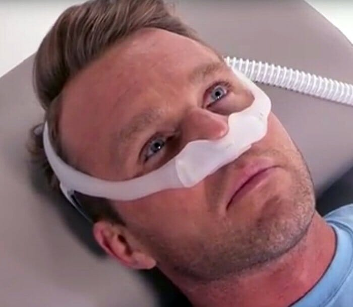 Philips Respironics DreamWear Nasal CPAP Mask with Headgear