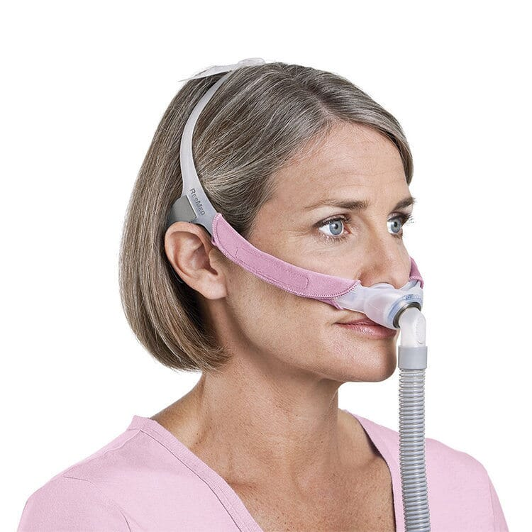 Resmed Swift Fx For Her Nasal Pillow Cpap Mask